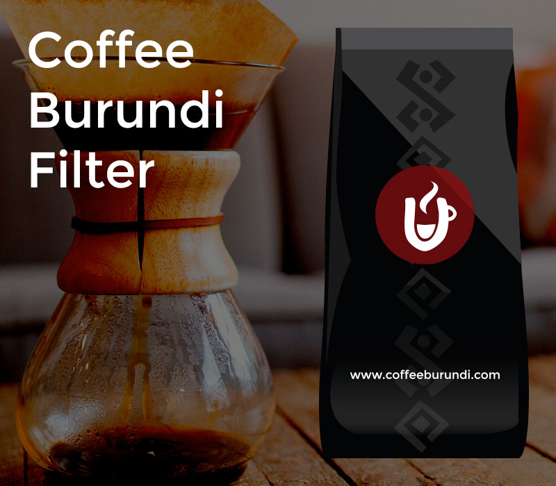 Coffee Burundi Filter
